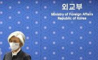 Moon changing key members in diplomatic team
