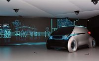Hyundai Mobis bets on US self-driving car sensor firm Velodyne Lidar