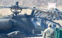 USFK struggles to conduct Apache live-fire training