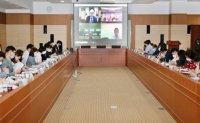 Korea, China seek to boost trade amid pandemic
