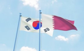 Vice FM calls for Qatar's support for release of seized Korean ship, crew