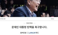 Coronavirus: 1 million sign petition calling for Moon Jae-in's impeachment