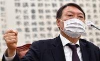 Will chief prosecutor run in presidential election?