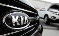 Hyundai, Kia wholesale figures in China plunge 95% last month