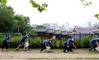 Citibank Korea conducts contactless CSR activities amid pandemic