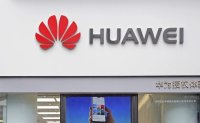 Trump ramps up battle against Huawei