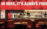 Lotte seeks to unload TGI Friday's as part of restructuring