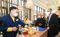 IKEA sued for unfair labor practice
