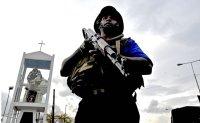 Sri Lanka blames radical Islamic group for Easter terror attacks