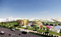 SKB aims to establish NE Asia's data center hub by 2021