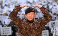 INFINITE's Sunggyu discharged from military