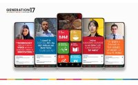 Samsung to expand sustainable development project with UN