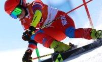 North Korean alpine skier disqualified
