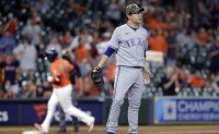 Rangers' Yang Hyeon-jong to take up 'bulk' role vs. Yankees