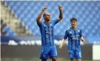 Brazilian striker leads Ulsan FC's cruise in K League