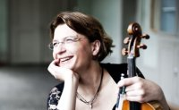 [INTERVIEW] German violinist Weithaas puts solo violin masterpieces by Bach and Ysaye together
