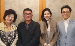 Scandal doesn't jeopardize Kim Gun-mo's married life, say parents-in-law
