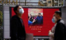 EU fires warning shot at China in coronavirus battle of the narratives