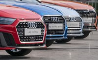 Audi to slash 9,500 jobs in Germany by 2025
