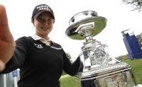 Kim Sei-young captures 1st career LPGA major title