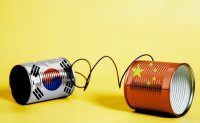 Korea's presence in Chinese market declining: report