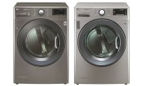 Samsung- LG spat spreads to clothes dryers