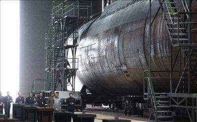 North Korea completed new 3,000-ton submarine: South Korea, US authorities