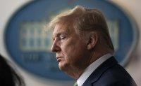 Trump calls COVID-19 'Chinese virus'