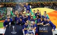 [FB INSIDE] Chelsea beats Arsenal 4-1, wins Europa League title