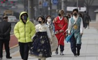 Korea reports fourth coronavirus death as cases spike to 556