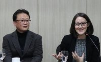 LTI Korea honors devoted literary translators