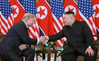 Third NK-US summit possible despite lack of progress on denuclearization: analysts
