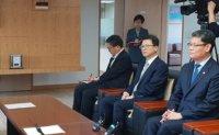 North Korea keeping quiet over humanitarian offer