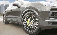 Hankook Tire to strengthen premium tire market