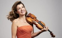 [INTERVIEW] 'Queen of the Violin' Anne-Sophie Mutter talks about Beethoven's legacy