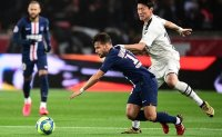 Neymar sent off as sloppy PSG beats Bordeaux 4-3