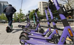 Effectiveness of tightened rules on e-scooters raises questions