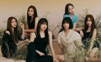 GFriend to return with new album 'LABYRINTH'