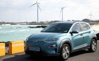 Will Kona EV fires dampen Hyundai's electric drive?