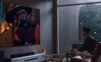 Samsung, LG claim lead in QLED, OLED TVs