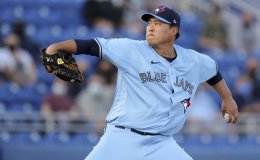 Ryu Hyun-jin rides cutter to impressive win over Yankees