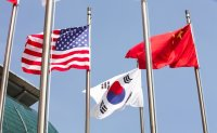 Korea 'well aware' of concerns over tensions amid US-Sino rift: minister