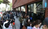 Customer experience is key at Blue Bottle and Shake Shack