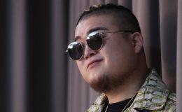 Rapper Killagramz apologizes over marijuana use