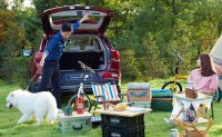 SsangYong eyes sales boost on camping boom
