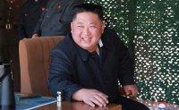 North Korea says it conducted long-range strike drills under Kim's oversight