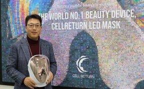 Cellreturn eyes global expansion with LED masks