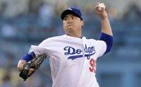 Ryu dominant again, Dodgers blank Mets 2-0
