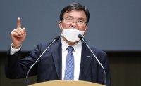 Incheon airport CEO refuses to step down despite gov't pressure