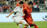 Clear battles at top and bottom of K League